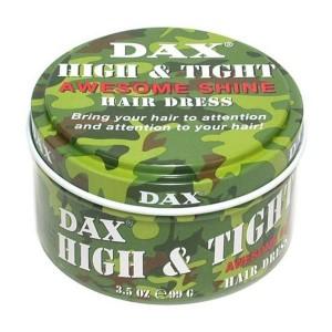 DAX WAX - High & Tigh- 100g