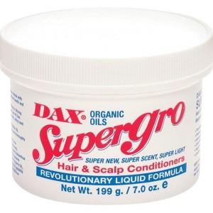 DAX SUPERGRO-HAIR CREAM- 196 GM