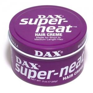DAX WAX - Super Neat- 85g
