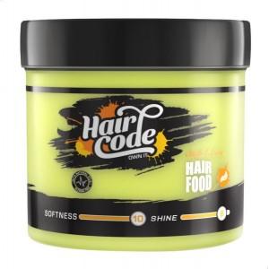 HAIR CODE HAIR FOOD WAX 150ML