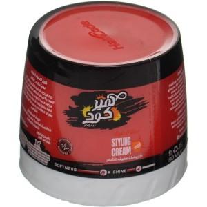HAIR CODE-CREAM GEL-80ML