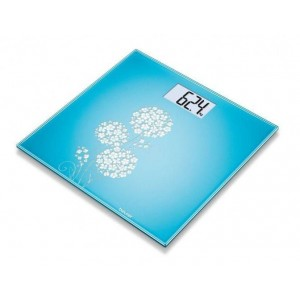 BEURER(GS200)Weight Scale Glass Electronic Allium