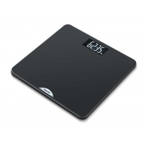 BEURER (PS240) Soft Grip Acrylic Electronic Bathroom Scales