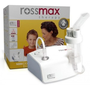 ROSSMAX-NEBULIZER-NA100