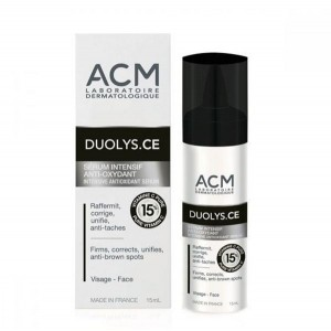 ACM DUOLYS C.E INSENTIVE ANTIOXIDANT SERUM 15 ML