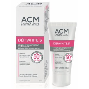 ACM DEPIWHITE CREAM 50+ SPF 50 ML