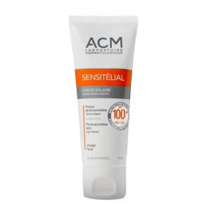 ACM SENSITELIAL CREAM SPF 100+40ML