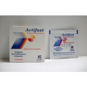 ACTIFAST 6 SACH