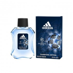 ADIDAS CHAMPIONS LEAGUE E.D.T 100 ML - 1+1 OFFER