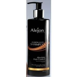 ALEJON HAIR SHAMPOO SULFATE FREE 200 ML