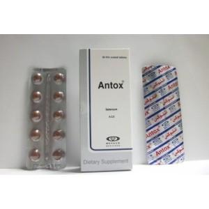 ANTOX 30 TAB