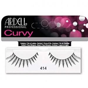 ARDELL CURVY 414 BLACK 9440