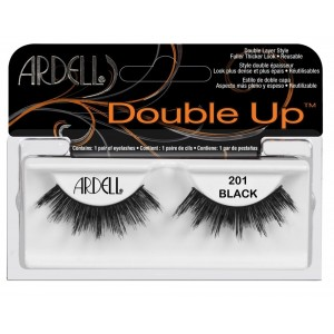 ARDELL DOUBLE UP LASH 201 BLACK 1147