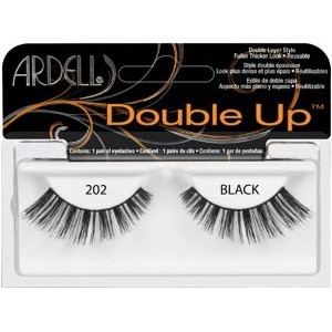 ARDELL DOUBLE UP LASH 202 BLACK 1154