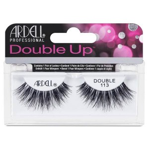 ARDELL DOUBLE UP LASH 113 BLACK 4975