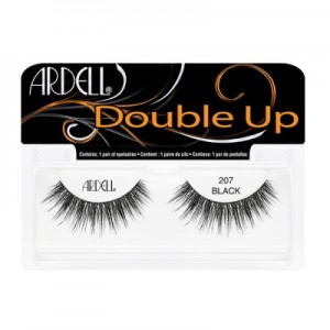 ARDELL DOUBLE UP LASH 207 BLACK 52348