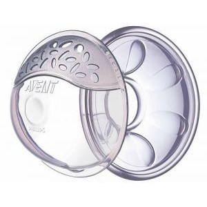 Philips AVENT-15702-Comfort Breast Care Shell Set