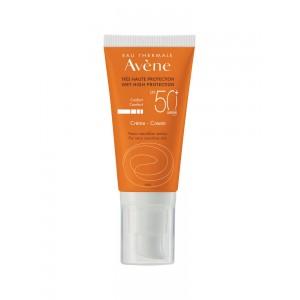 AVENE SUN CREAME SPF50+ 50ML