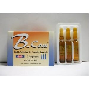 B-COM 6 AMP