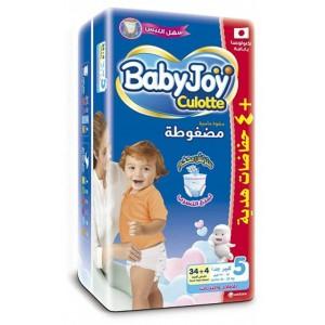 BABY JOY 5 - 34+4 pants