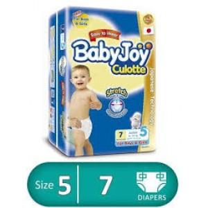 BABY JOY 5 - 7 pants