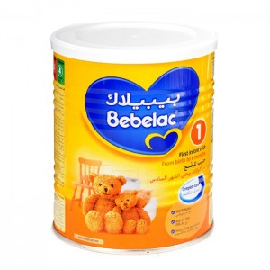BEBELAC 1 MILK 400GM