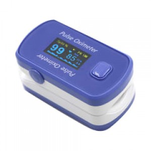 BERRY PULSE OXIMETER