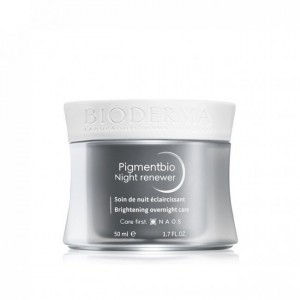BIODERMA PIGMENTBIO NIGHT RENEWER P 50 ML