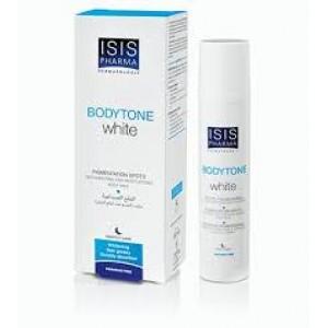 ISIS.PH . BODYTONE WHITE 100 ML