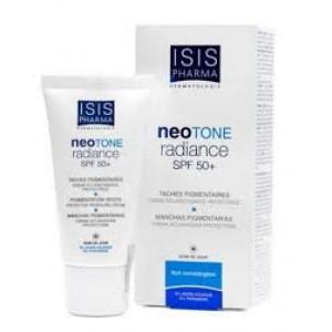 ISIS.PH . NEOTONE RADIENCE SPF 50+ 25 ML