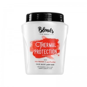 BLENDS HAIR MASK PROTEIN 400ML