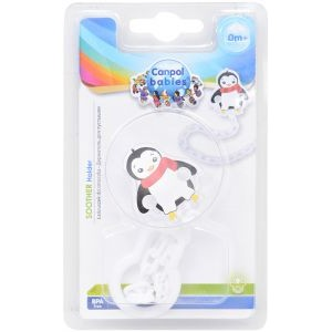 CANPOL BABIES 10/878 SOOTHER HOLDER