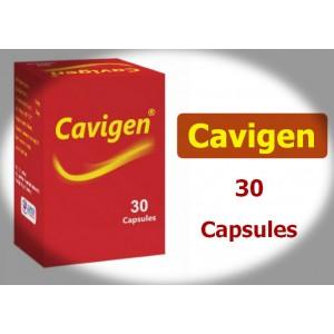 CAVIGEN 30 CAP
