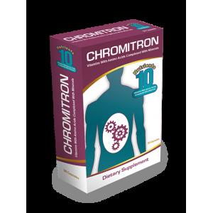CHROMITRON 30 CAP