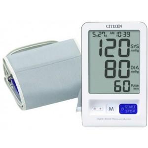 CITIZEN CH 456 ARM BLOOD PRESSURE MONITOR