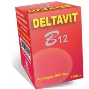 DELTAVIT B12 30TAB