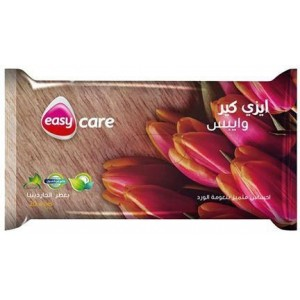EASY CARE WIPES 20 PCS
