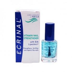 ECRINAL NAIL STRENGTHENER 10 ML