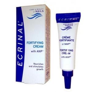 ECRINAL FORTIFYING NAIL CREAM 10 ML