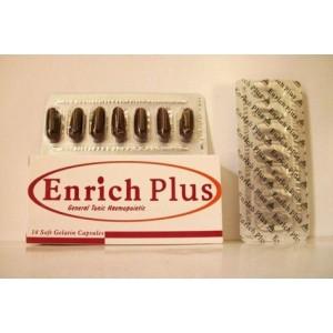 ENRICH PLUS 14 CAP