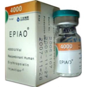 EPIAO 4000 I.U x 1ML 1VIAL