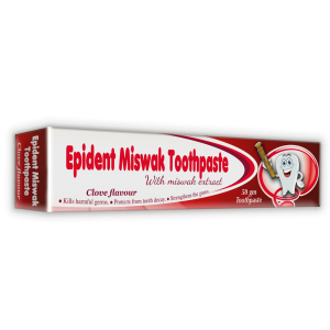 EPIDENT MISEAK 50 GM