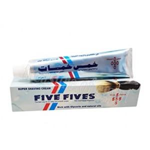 FIVE FIVE SHAVING CREAM 40 GM