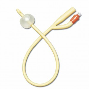 FOLEY CATHETER 16