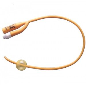 FOLEY CATHETER 20