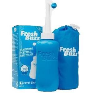 FRESH BUZZ RINSING FOR TRAVEL 775 ML