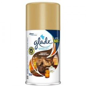 GLADE AMBER OUD SPARE PARTS AMBER AND OUD 269 ML