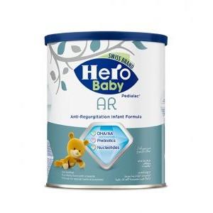 HERO BABY AR 400GM MILK