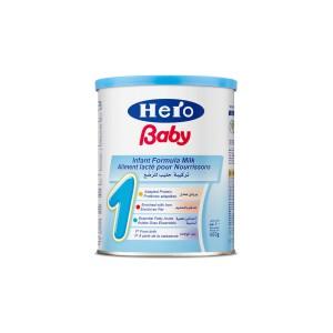 HERO BABY 1 MILK 400 GM