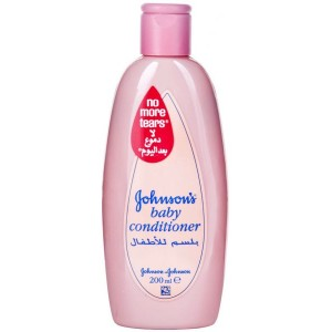 JOHNSON BABY CONDITIONER 200ML - OFFER